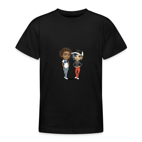 Maja ja Noa - Nuorten t-paita