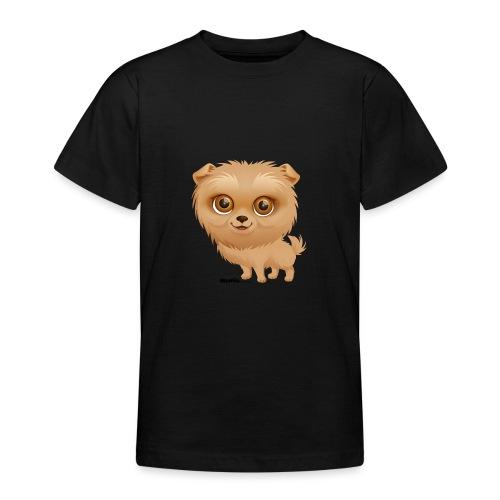 Dog - Teenager T-shirt