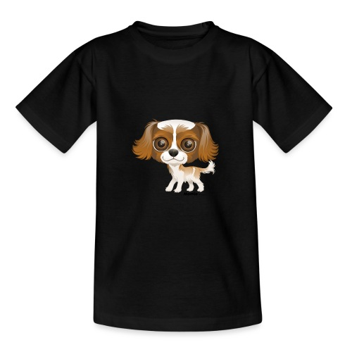 Hund - Teenager-T-shirt