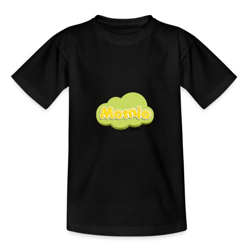 Logo van Momio - Teenager T-shirt