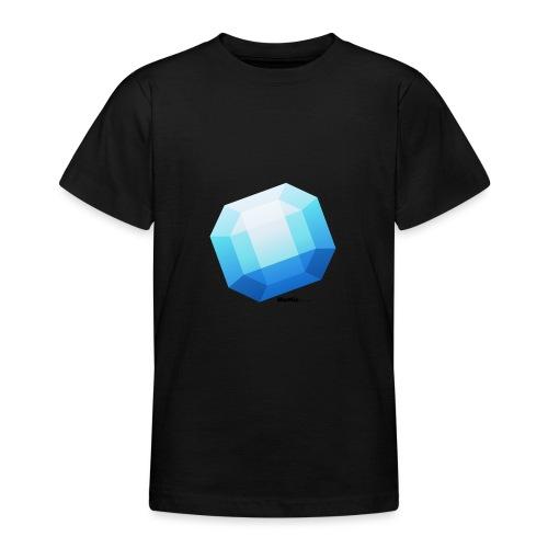 Safir - T-skjorte for tenåringer