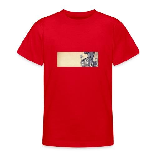 solo.pigion - T-shirt Ado