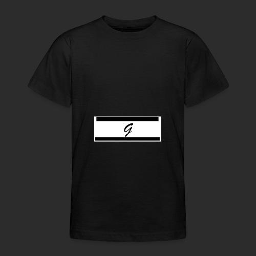 GAZIANDGAIN KOL TWO - Teenager T-Shirt