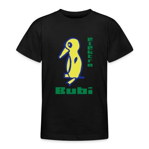 bubi - Teenager T-Shirt
