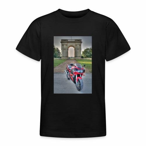 IMG 1000 1 2 tonemapped jpg - Teenage T-Shirt