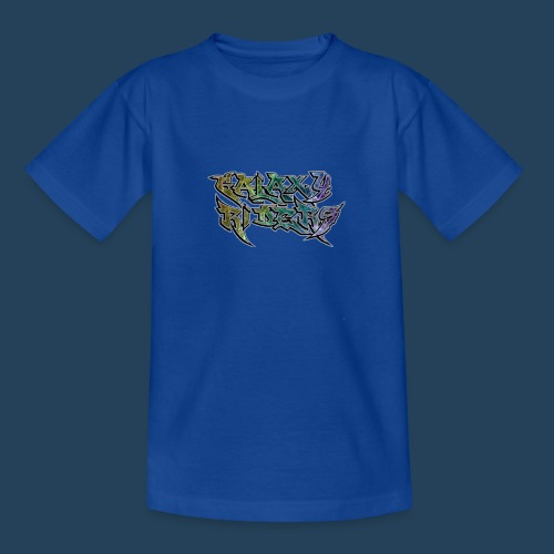 Galaxy Riders - Teenager T-Shirt