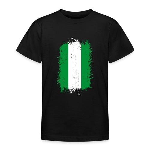 Nigeria - Teenager T-Shirt