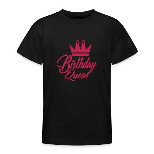 birhtday logo - T-shirt Ado