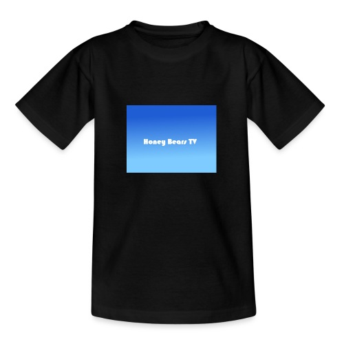 Honey Bears TV Merch - Teenage T-Shirt