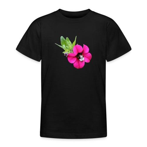 Miljoonakello ja kimalainen - Nuorten t-paita
