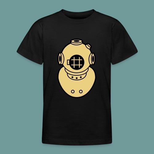 scaph_02 - T-shirt Ado