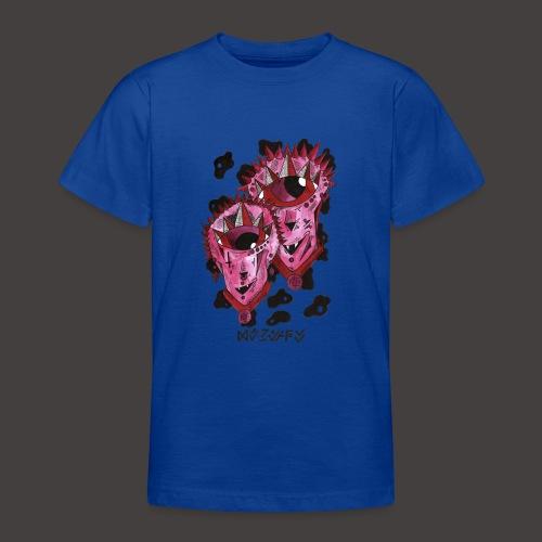 Gemeaux original - T-shirt Ado