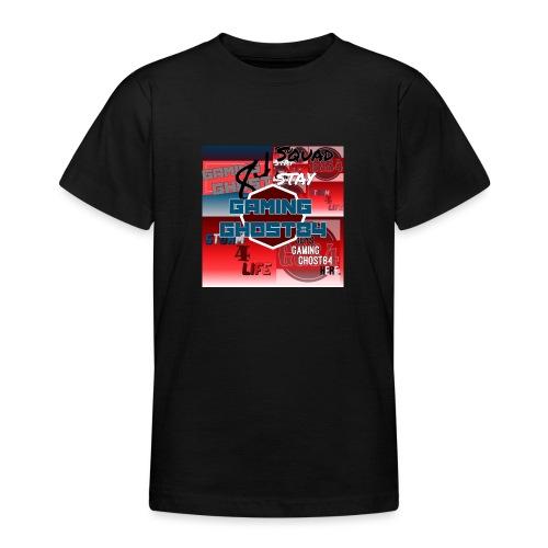 GG84 good old days logo - Teenage T-Shirt