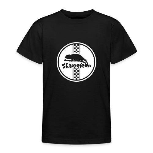 skameleon Logo - Teenager T-Shirt