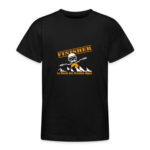 Finisher motofree - T-shirt Ado