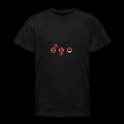 Geek - T-shirt Ado