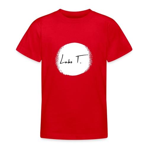 Labo T. - white - T-shirt Ado