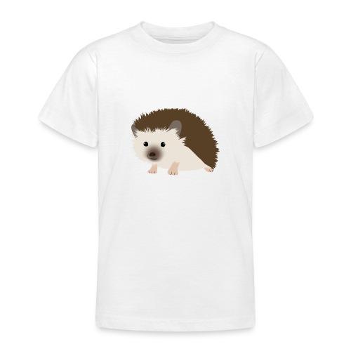Siili - Nuorten t-paita