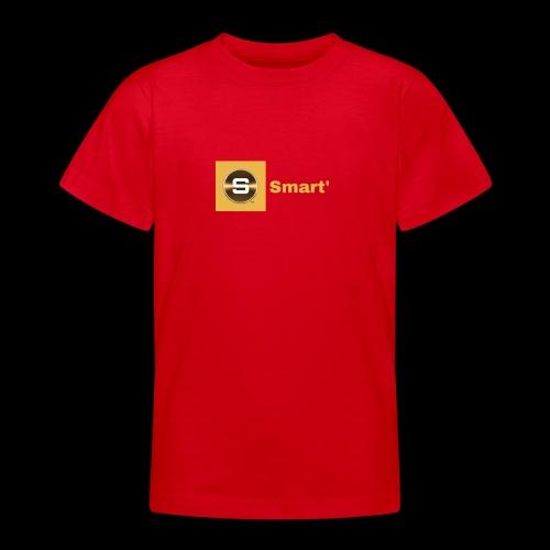 Smart' ORIGINAL Limited Editon - Teenage T-Shirt