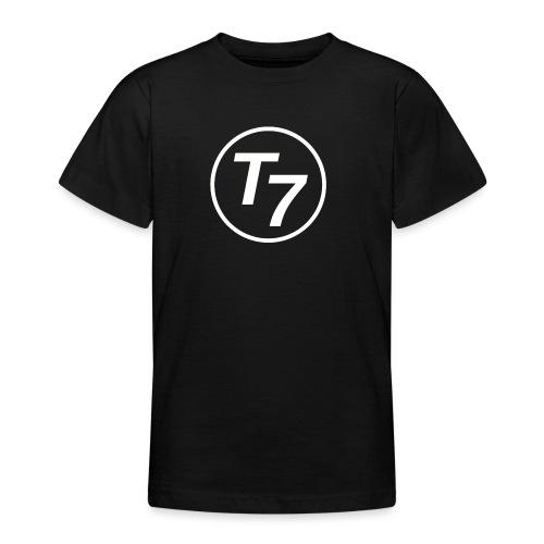 Team Seven - Teenager T-Shirt