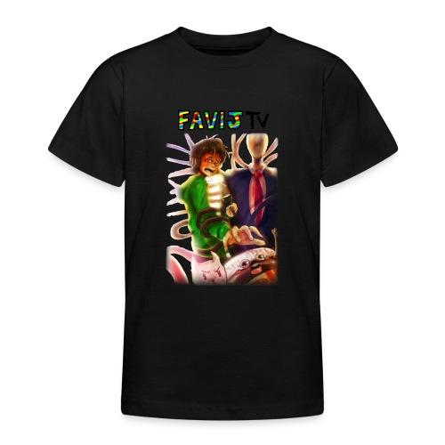 ShirtFinale png - Maglietta per ragazzi