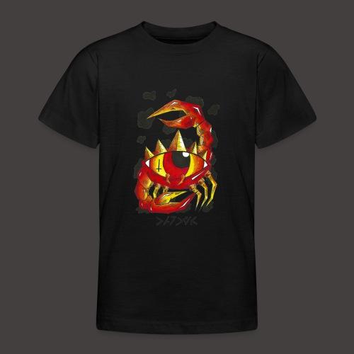 cancer original - T-shirt Ado