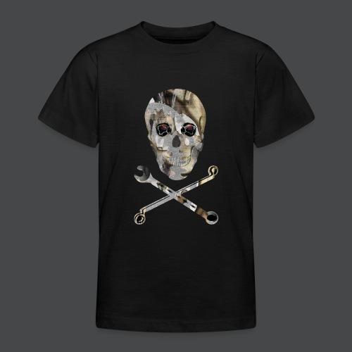 Der Schrauber! - Teenager T-Shirt