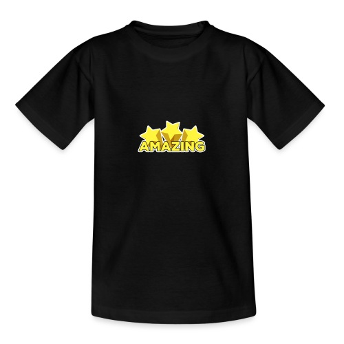 Amazing - Teenage T-Shirt