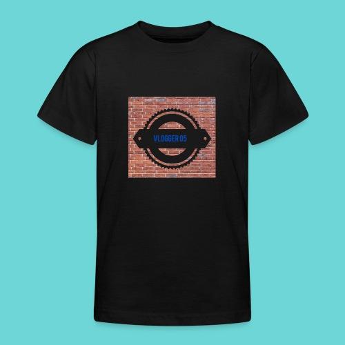 Brick t-shirt - Teenage T-Shirt