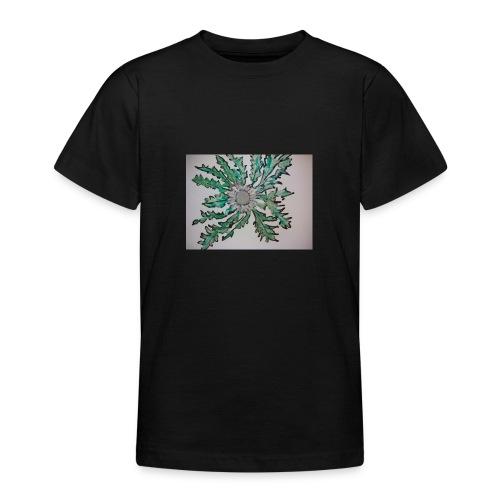 20170928 164750 Carlina, - Nuorten t-paita