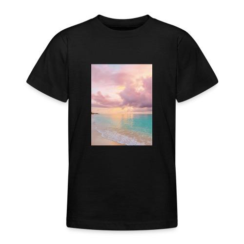 CE188672 B16B 4DC3 8673 76746B703512 - Teenager-T-shirt