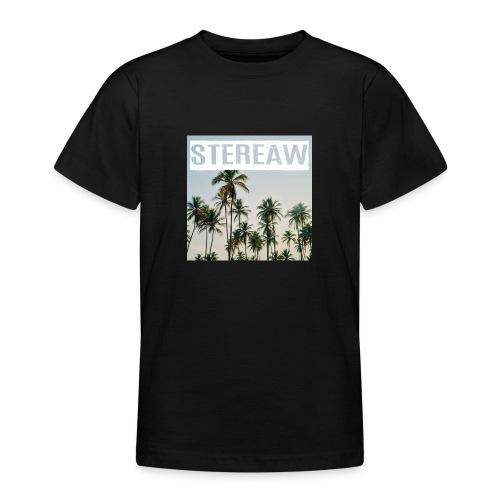 Palmeraw - T-shirt Ado