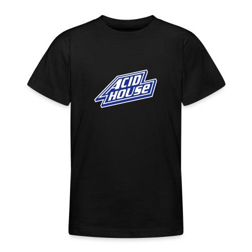 Acid House - Teenage T-Shirt