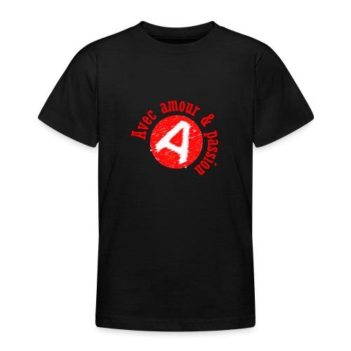 Agapao, - T-shirt Ado