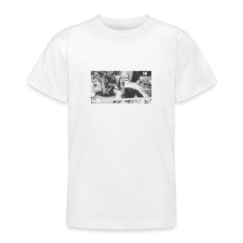 Zzz - Teenager T-shirt