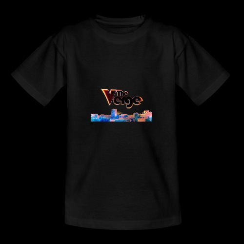 The Verge Gob. - T-shirt Ado