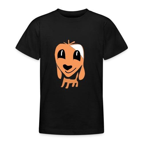 Hundefreund - Teenage T-Shirt