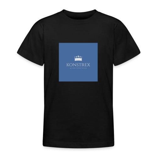 konstrex - Teenager-T-shirt