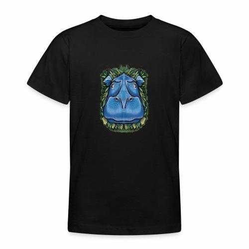 Norris by Jon Ball - Teenage T-Shirt