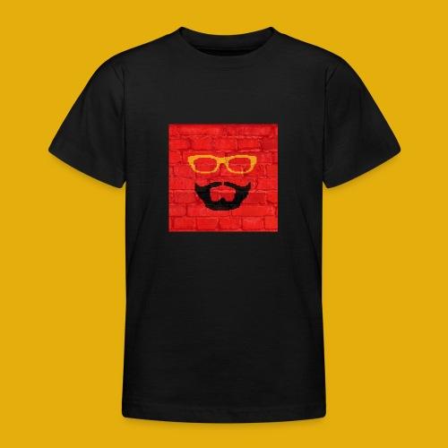TMWAB Logo - Teenage T-Shirt