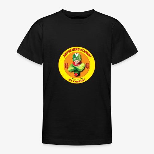 jha large 2500dpi png logo png - Teenage T-Shirt