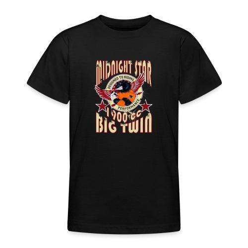 MidnightStar - Teenager T-shirt