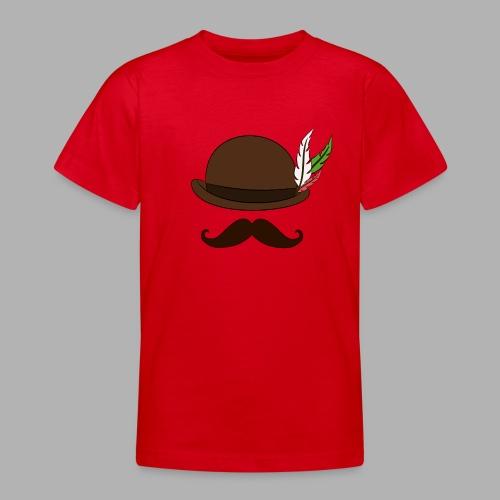 Captain's Logo - T-shirt Ado
