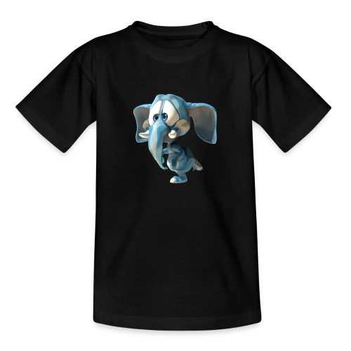 Elephant - Teenager T-Shirt