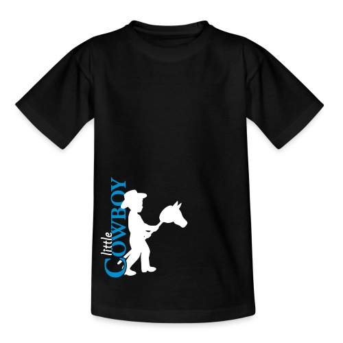LittleCowboy's - Teenager T-Shirt