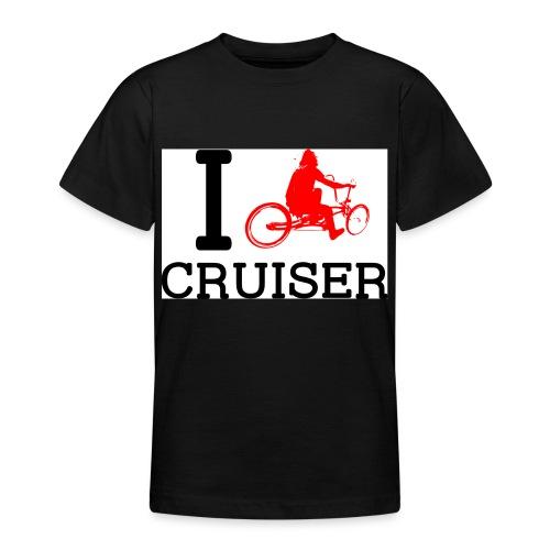 icruiser - T-shirt Ado