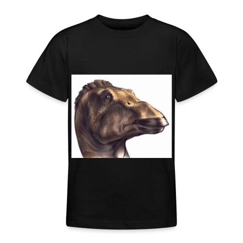 shantungosaurus1 - T-shirt tonåring