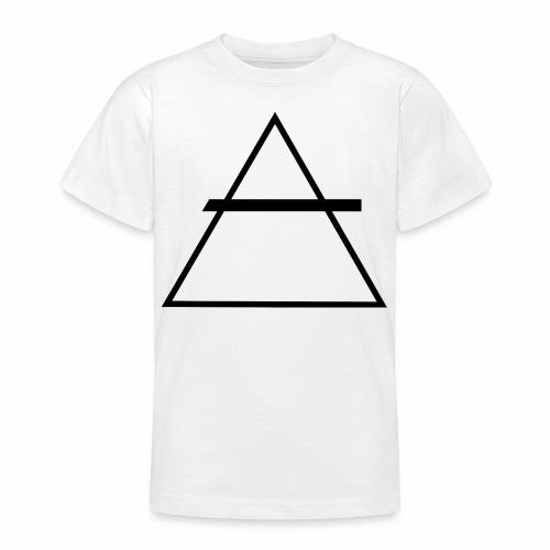 ALKIMASTA - T-shirt Ado