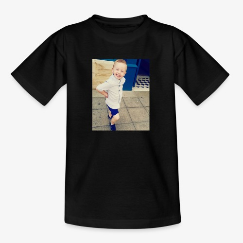 cooper Conway - Teenage T-Shirt