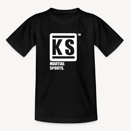 ks martial sport - T-shirt Ado